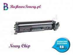TONER ZAMIENNIK DO HP CF217A M102, M130, M132