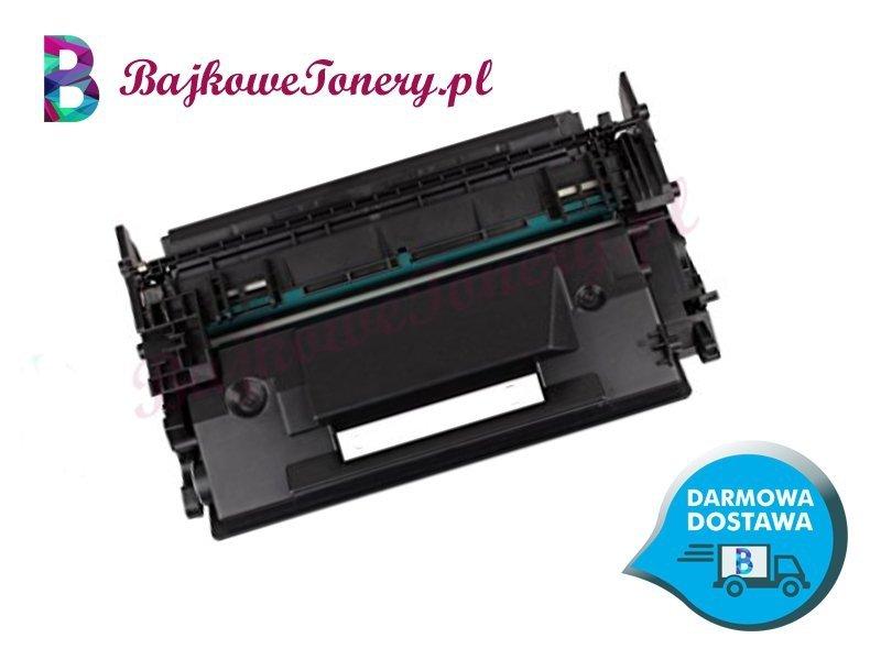 Zamiennik Canon CRG-052H zabrze www.BajkoweTonery.pl
