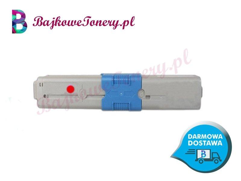 Toner OKI C301 44973534 Zabrze www.BajkoweTonery.pl