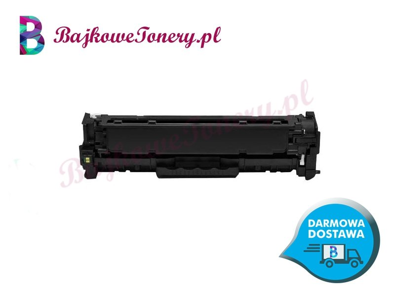 Toner HP CF350A Zabrze www.BajkoweTonery.pl