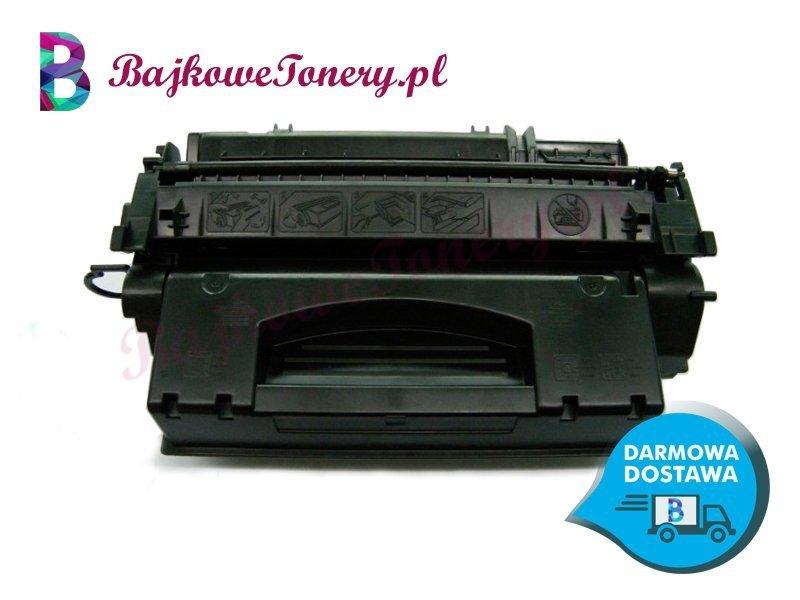 Toner HP Q5949X Zabrze www.BajkoweTonery.pl