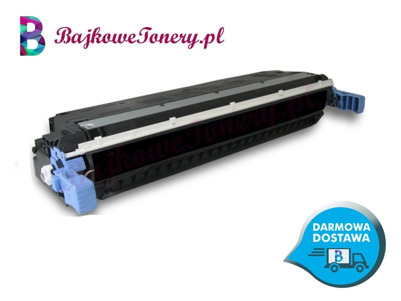 Toner HP Q6470A zabrze www.BajkoweTonery.pl