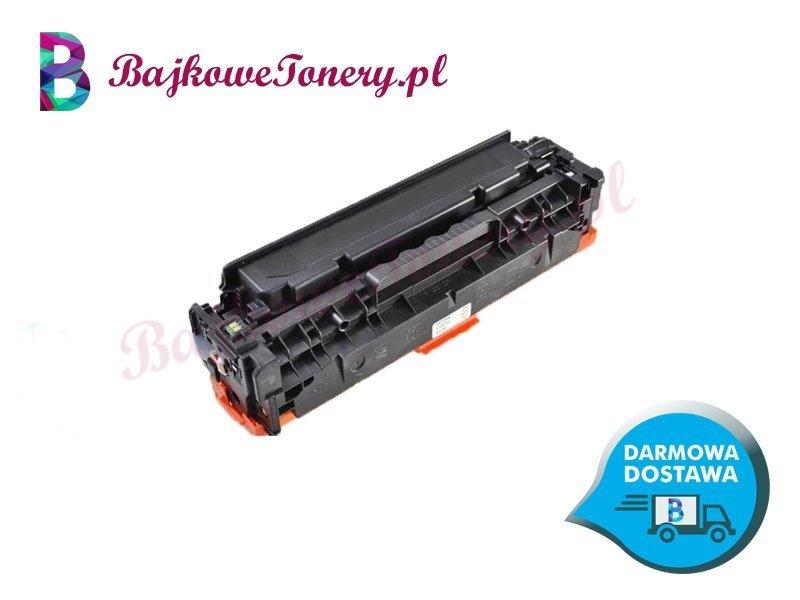 Toner CRG-718BK Zabrze www.BajkoweTonery.pl