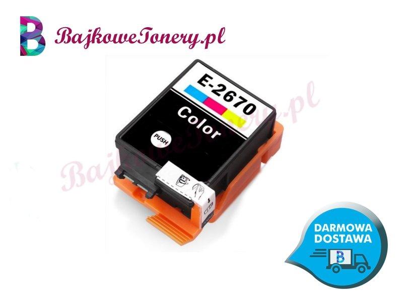 T2670 WT-100W Zabrze www.BajkoweTonery.pl
