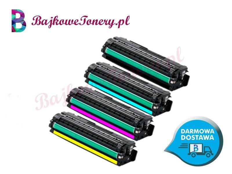 Toner Samsung CLT-M506L Zabrze www.BajkoweTonery.pl
