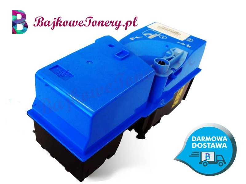 Toner Kyocera TK-820C Zabrza www.BajkoweTonery.pl