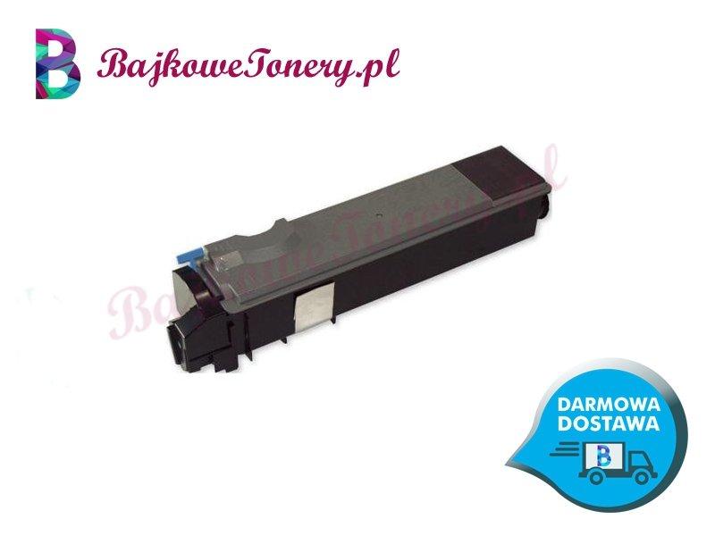 Toner Kyocera TK-520K Zabrze www.BajkoweTonery.pl