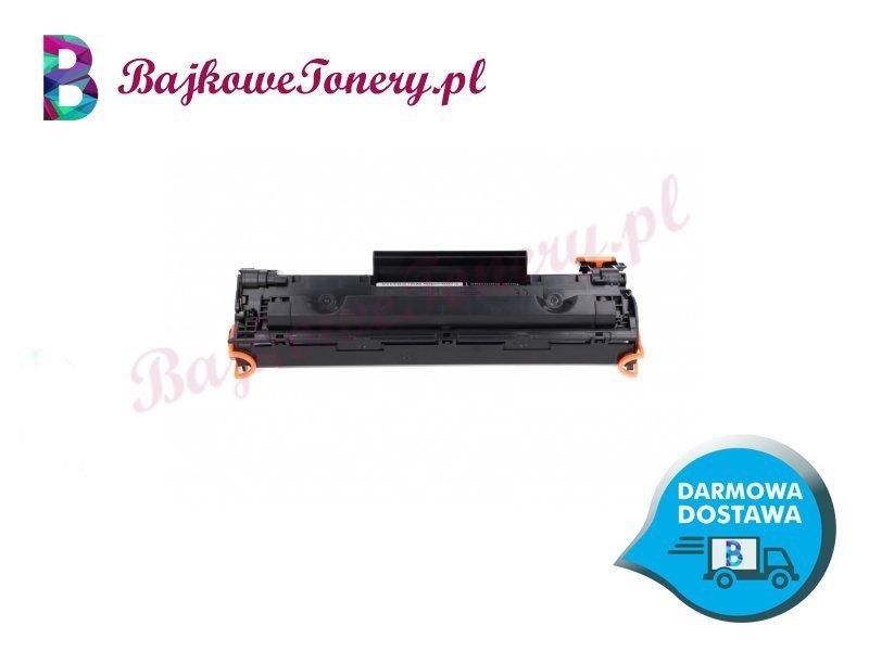 Toner CB435A Zabrze www.BajkoweTonery.pl