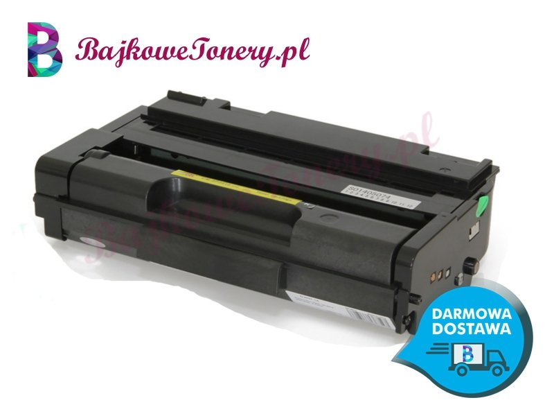 Toner zamiennik do ricoh 406990, sp3500, sp3510