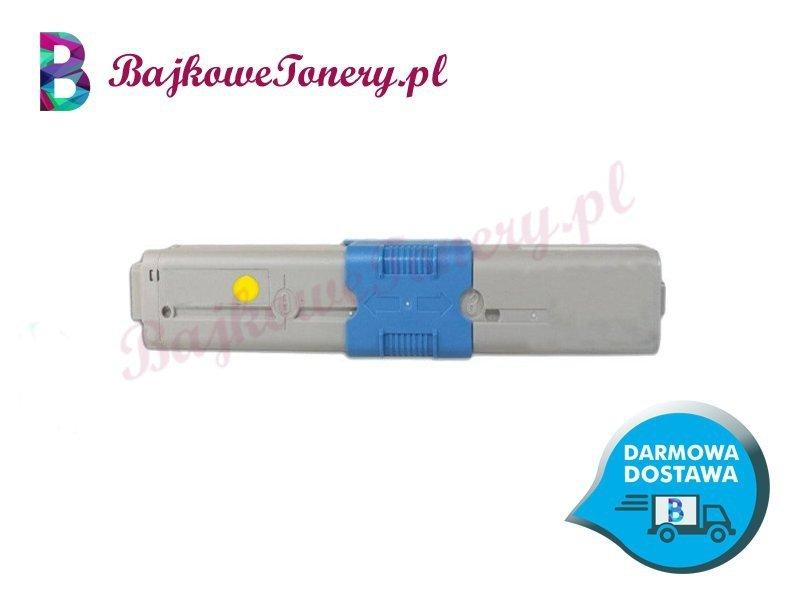 Toner OKI C321 44973533 Zabrze www.BajkoweTonery.pl