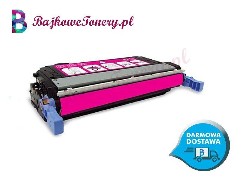 Toner HP Q6463A zabrze www.BajkoweTonery.pl