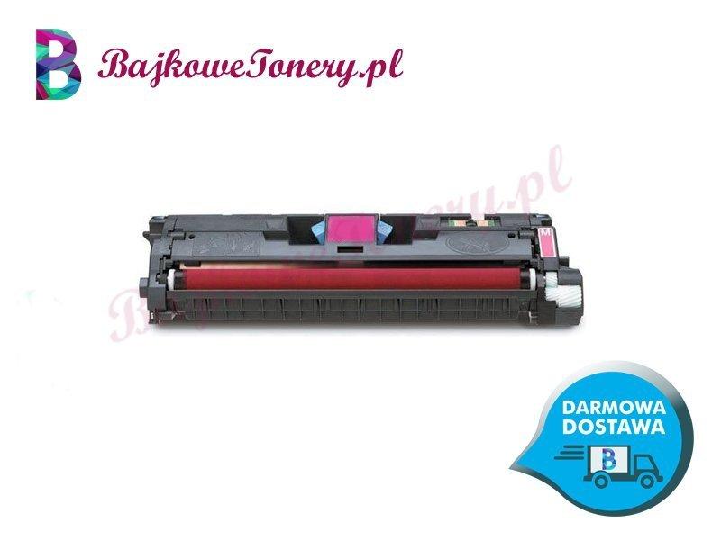 Toner HP Q3963A Zabrze www.BajkoweTonery.pl