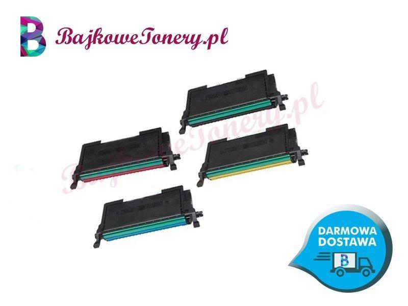 Toner Samsung CLT-C5082L Zabrze www.BajkoweTonery.pl