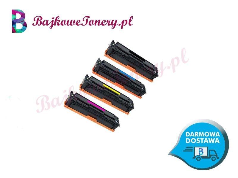 Toner HP CE411A Zabrze www.BajkoweTonery.pl