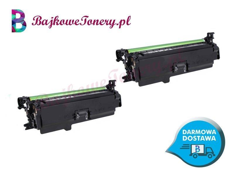 Toner CE250XD Zabrze www.BajkoweTonery.pl