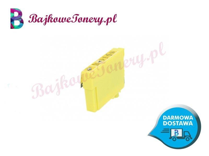 Atrament Epson T1634 16Xl Zabrze www.BajkoweTonery.pl