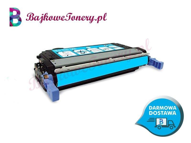 Toner HP Q6461A zabrze www.BajkoweTonery.pl