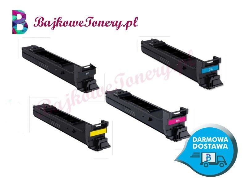 Komplet tonerów Sharp MX27GT Zabrze www.BajkoweTonery.pl