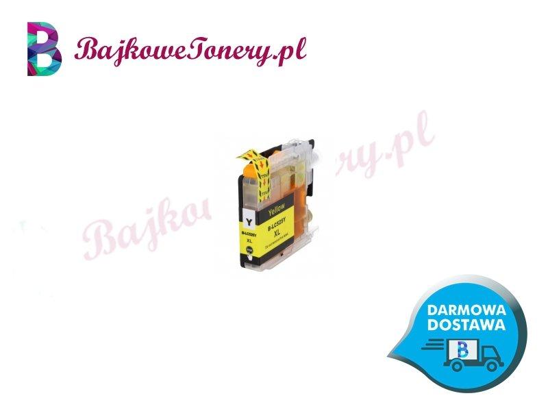 LC525Y Zabrze www.BajkoweTonery.pl