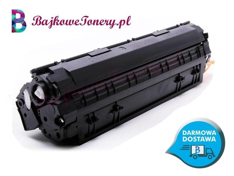 HP CB435A Zabrze www.BajkoweTonery.pl