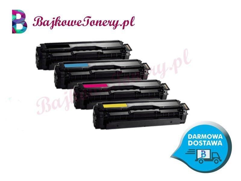 Toner Samsung CLT-C504S Zabrze www.BajkoweTonery.pl