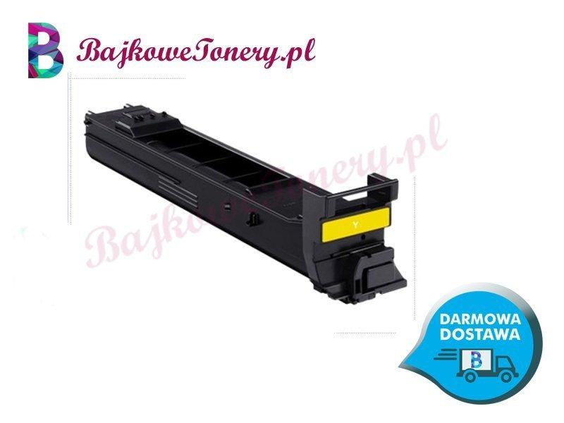 Toner Sharp MX27GTYA Zabrze www.BajkoweTonery.pl