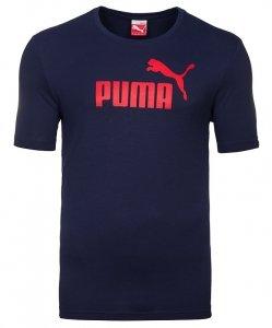 PUMA T-SHIRT ESS NO.1 831854 06