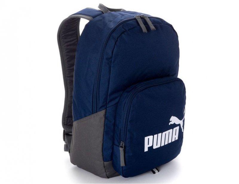 Puma plecak sportowy szkolny 073589 02