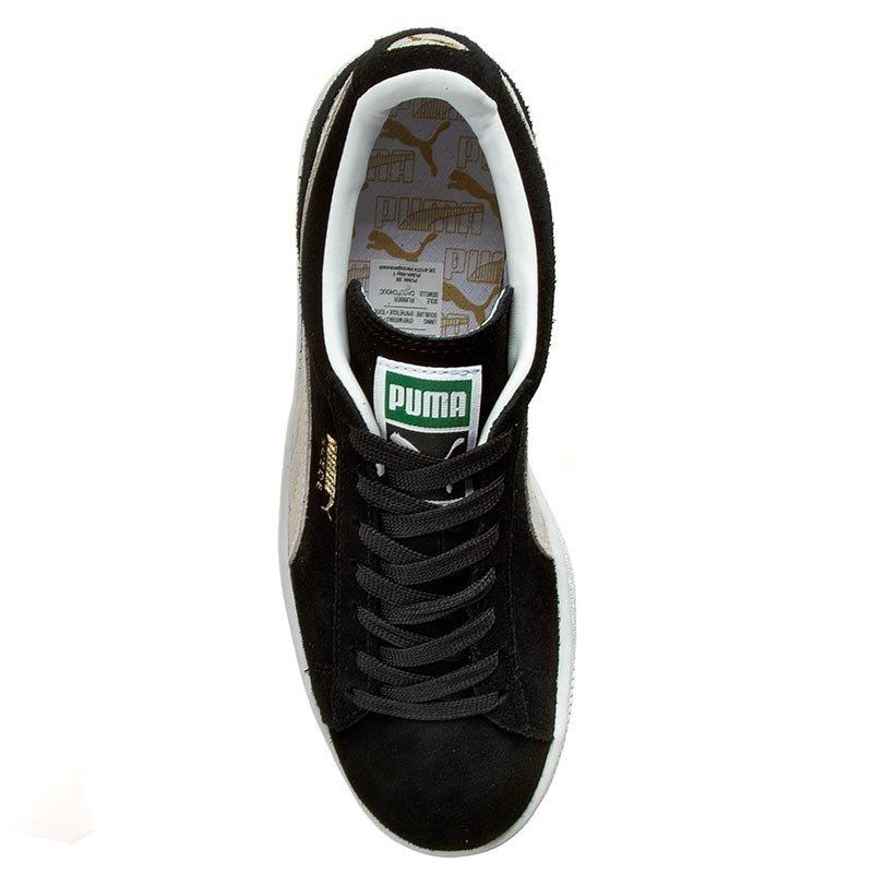 PUMA BUTY MĘSKIE SUEDE CLASSIC 350734 04