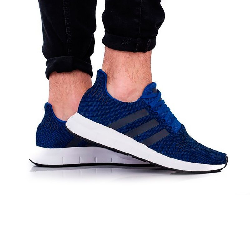 ADIDAS ORIGINALS BUTY MĘSKIE SWIFT RUN CG4118