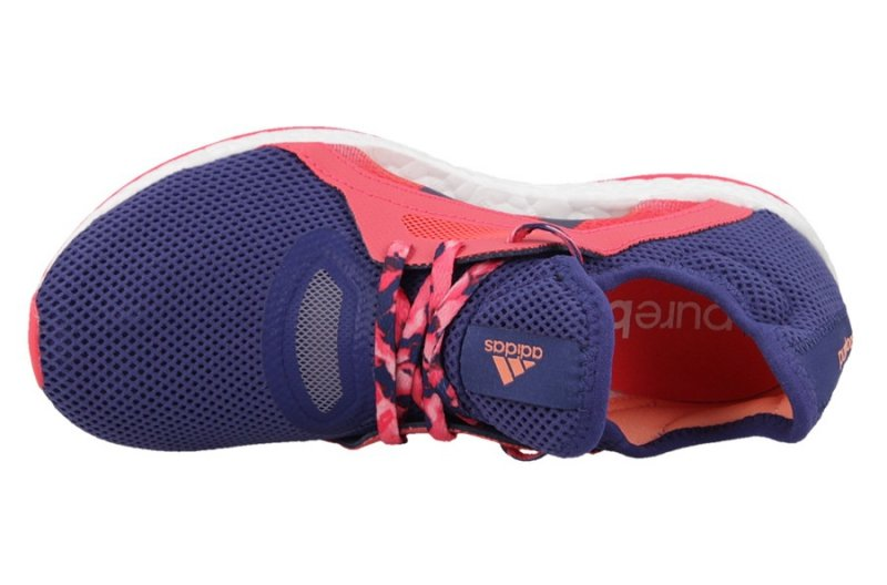 adidas buty damskie pureboost x aq6680