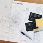 Mapa trendów 2021 - Gdzie znajduje się Noble Lashes?