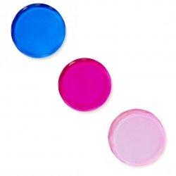 Podstawka kryształowa (3 kolory)