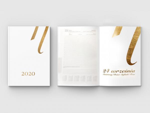 KALENDARZ NOBLE LASHES 2020