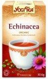 HERBATKA ECHINACEA BIO (17 x 1,8 g) - YOGI TEA
