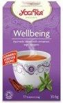 YOGI TEA bio herbata funkcjonalna POMYŚLNOŚĆ 17szt