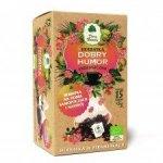 HERBATKA DOBRY HUMOR PIRAMIDKI BIO (15 x 3 g) - DARY NATURY