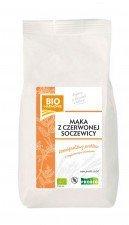 BIO HARMONIE bio bezglutenowa mąka SOCZEWICA 450g