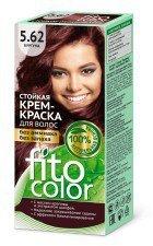 FITOCOLOR farba do włosów 5.62 BURGUND