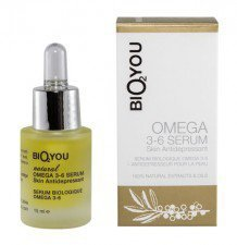 BIO2YOU serum do twarzy ANTYDEPRESYJNE 15ml