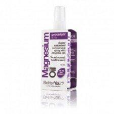 BETTER YOU olejek magnezowy spray GOODNIGHT 100ml