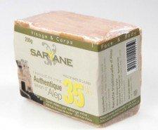 SARYANE mydło oliwno-laurowe 35% ALEPPO 200g