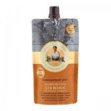 BA szampon włosy farbowane OCHRONNY 100ml