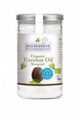 BIO PLANETE bio olej kokosowy BEZWONNY 1l