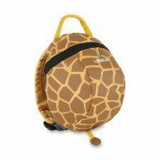 LITTLE LIFE plecak animal 1-3l ŻYRAFA