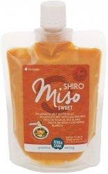 MISO SHIRO SWEET (PASTA SOJOWA Z RYŻEM BIAŁYM) BIO 250 g - TERRASANA