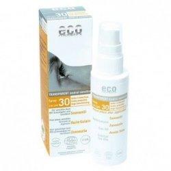 ECO COSMETICS olejek do opalania SPF 30 GRANAT 50ml