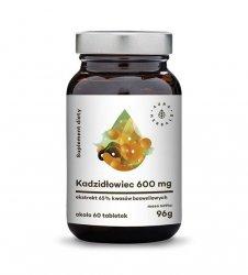Kadzidłowiec Ekstrakt 600mg (65% Boswellia Ekstrakt ) -  60 tabl Aura