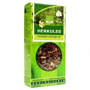 HERBATKA HERKULES BIO 50 g - DARY NATURY