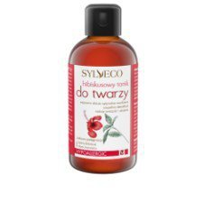 SYLVECO tonik do twarzy HIBISKUS 150ml